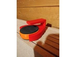 Bench cookie 18mm board holder