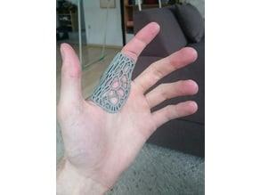 Index Finger Splint