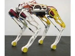 Deerbot