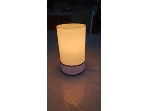 simple lamp E14