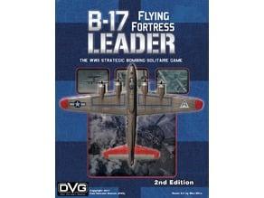 B-17 Flying Fortress Leader insert