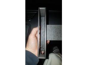 phone holder for skoda octavia