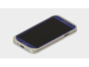 Samsung Galaxy S4 Bumper Cover