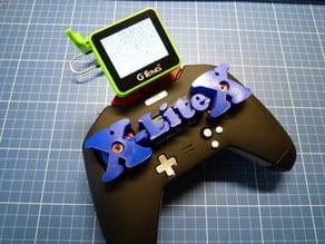 Taranis X-Lite Mod Kit