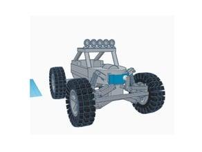 mini buggy rc