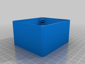 My Customized Parametric and  Project Enclosure
