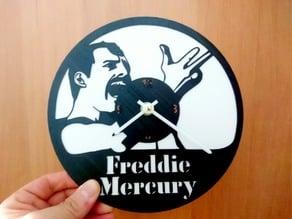 Reloj Queen Freddie Mercury