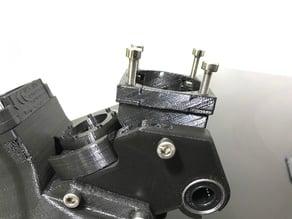 Anet A6 - Frankenstein Mod Extruder