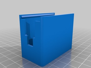 Relay Box for PSU Power Control from OctoPrint