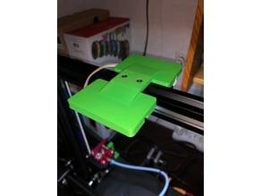 Creality Ender 3 - LED module holder