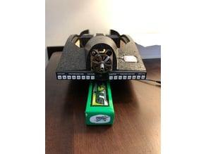AR Wing / RMRC Recruit LED Bar