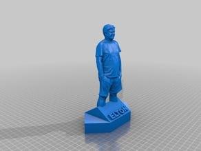 Você 3D - Elton Jorge Targa
