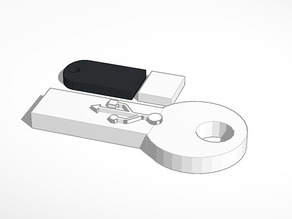 LaCie LabelKey - USB Repaire