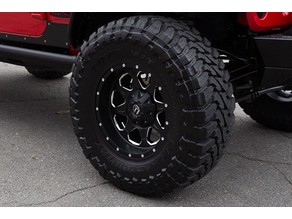 "Toyo M/T Open Country 1.9"" RC Tire"