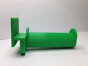 ExcelFil Spool Holder for Makerbot 2