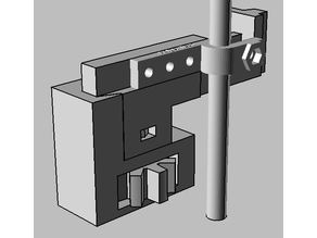 Ft-i3 Mega adjustable z stop