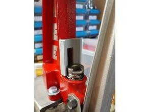 Spent Primer Spacer for Lee Breech Lock Reloader Press UPDATE