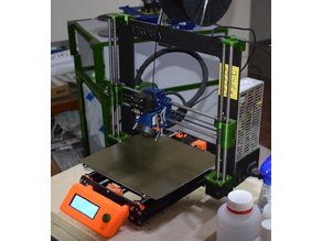 Full Print Volume Volcano Modification