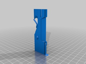 Data Knife (small printer version)