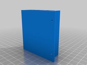 3 spot component holder