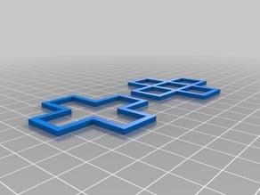 CTC 3D Printer Button Protector