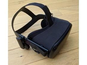 Oculus Quest - Rift Headphone Adapter