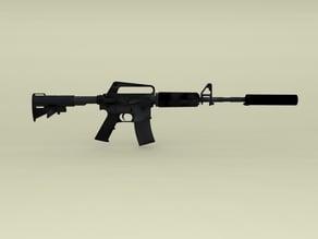 CS:GO M4A1-S
