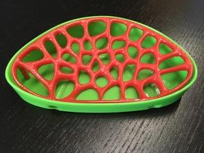 Coral Soap Dish remix by RenBa