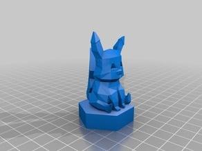 Pikachu Extruder Spinner #2