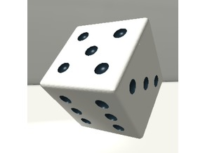 Dice (6 sided)