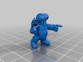 Asteroid Miner Supervisor