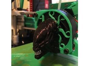 Anet A8 50mm Alien Cooling Fan Cover