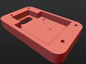 RFID Reader Holder