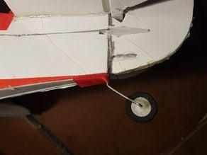 FT (Flite Test) Sportster Tail Wheel Mount