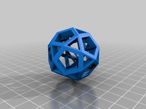 My Customized Convex Polyhedra