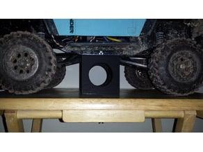 SCX10 Shelf Stand