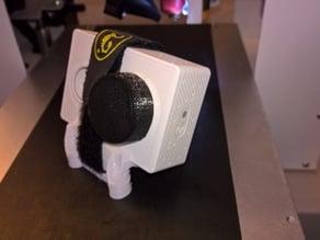 Xiaomi Yi Mount for ImpulseRC Alien 6-inch