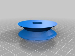 3/4 Inch Pulley