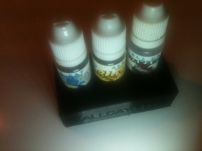 support eliquides 10 ml for mobile screen pc