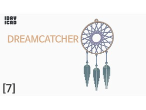 [1DAY_1CAD] DREAMCATCHER [7]