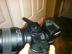 Tripod Mount for Ambico 40mm
