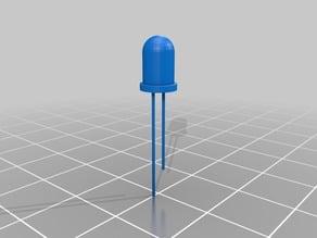 [Parametric] 5mm LED