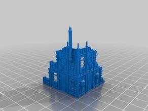 Epic Scale Manufactorum