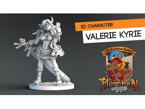 Valerie Kyrie