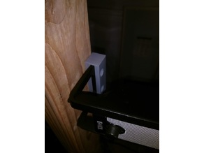 Dell A225 Speaker Mount
