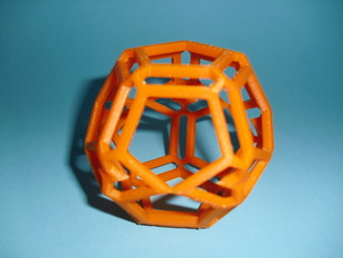 3D object 5