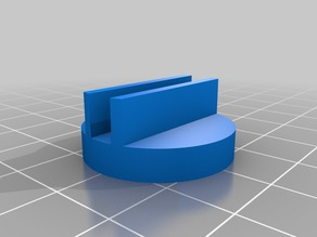 Anycubic Spool Holder Foot