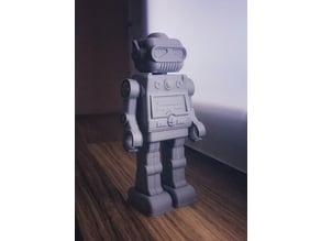 3DWB // Robot Kit