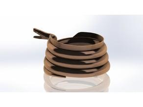 Bronze Eel
