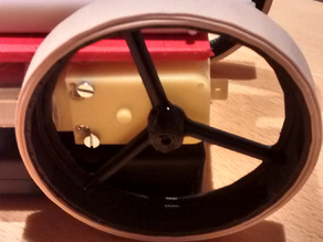 70mm Wheel for Economy Gearbox